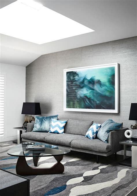 Templestowe Living Room by Templestowe Modern Living Room Melbourne By