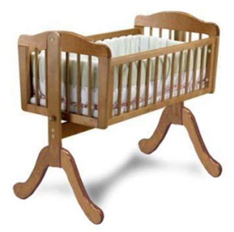Baby Cradle Swing Woodworking Plans Ebay