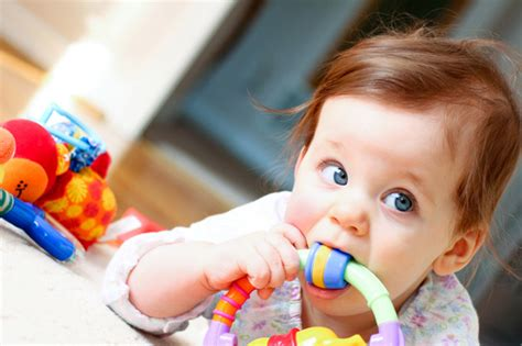 the importance of play for babies