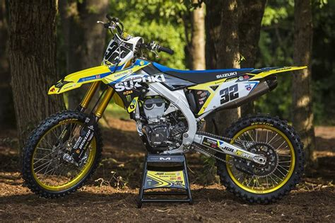jgr racing motocross jgrmx announces 2018 team bogle for barcia motocross