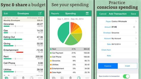 best android budget app 6 best budget apps