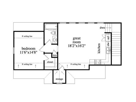 carriage house apartment floor plans carriage house plans 3 car garage apartment plan 053g