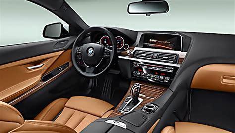 bmw m6 interni bmw m6 2017 convertible interior theautoweek