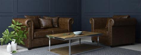 leather vs fabric sofa leather sofas vs fabric sofas brosa