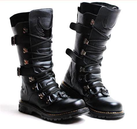 Boot Korea By Syafa Shop fashion the korean boots knee totem boots wholesale