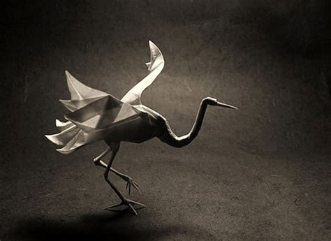 Amazing Origami - seawayblog 12 amazing origami of aquatic animals