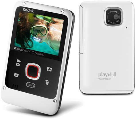 Kamera Underwater Samsung kodak playfull waterproof pocket