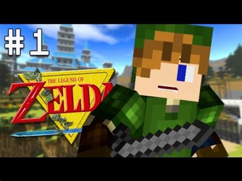 minecraft legend of zelda map youtube minecraft ps4 legend of zelda adventure part 1 loz