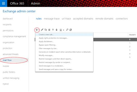 Office 365 Whitelist Domain Whitelisting Emails From Knowbe4 Non Phishing