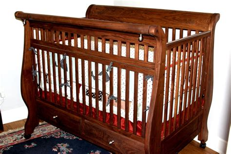 Cribs For Triplets by Crib For The By Trackeng Lumberjocks