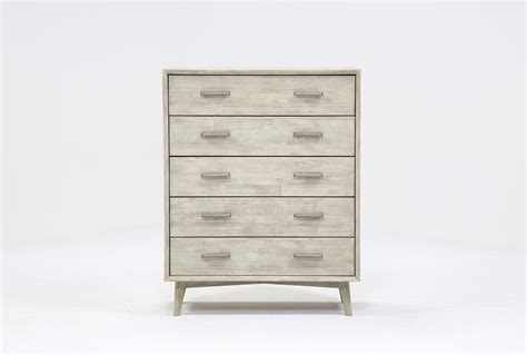 High Chest Of Drawers by Allen High Chest Of Drawers Living Spaces