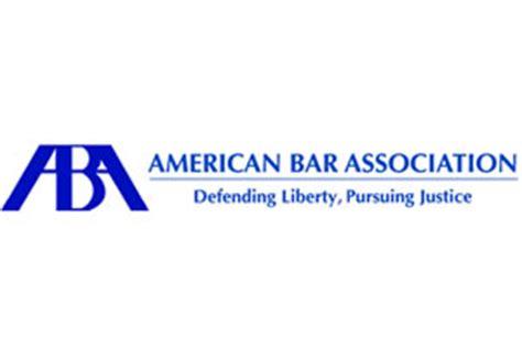 american bar association sections american bar association doma places discriminatory