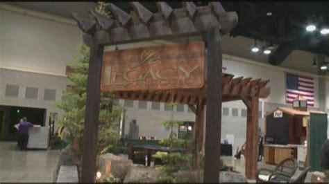 spokane home and garden show kicks at convention center
