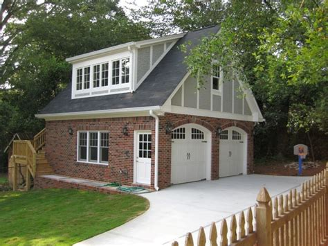 garages traditional garage and shed atlanta by