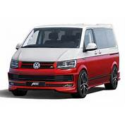VW Bus Tuning From ABT Sportsline  Image