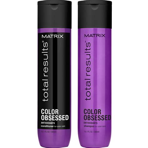 color results matrix total results color obsessed shoo and