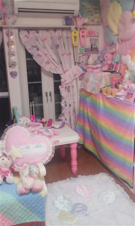 pastel bedroom accessories 47 best images about lolita room inspiration on pinterest