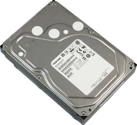 Toshiba Server 3 5 Quot sata 6gbps drives 5tb 7200rpm