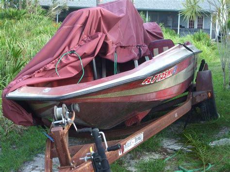 bass boat flake paint bass boat