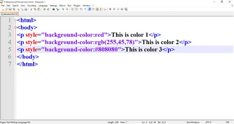 html set page background color aecost net aecost net