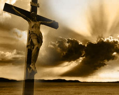 imagenes jesucristo en la cruz sobre las siete palabras pronunciadas por cristo en la