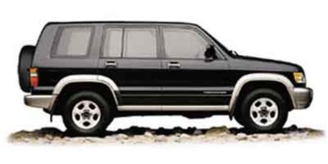 Info Car And Manual 1998 Isuzu Trooper Repair Manual Pdf
