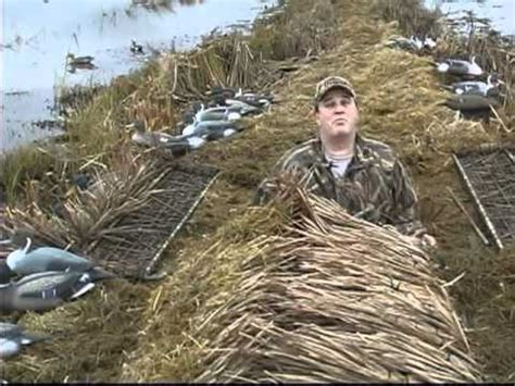duck blind boat cover gibson duck blind covers inc youtube