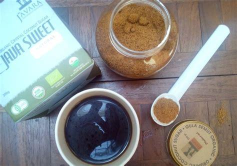 Javara Gula Jawa Organik javara gula semut organik yukcoba in