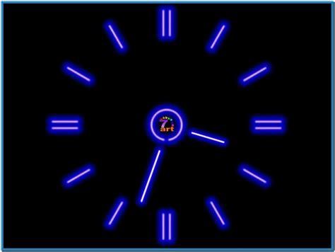 3d clock themes software screensaver 3d clock download free