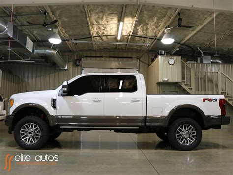 2017 Ford F250 King Ranch by Amazing 2017 Ford F 250 King Ranch 2017 F250 2017