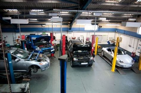 elite garage services ltd car repair in newbury uk