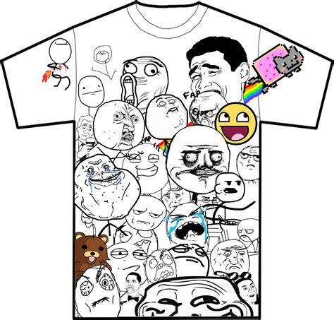 T Shirt Memes - meme s t shirt 2012 by hisakidthml on deviantart