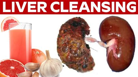Is Liver Detox For You by Liver Cleansing Foods Clean Your Liver With