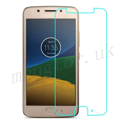 Tempered Glass 0 26mm For Motorola Moto G Curved Edge T Limited 1 tempered glass screen protector for motorola moto g5 xt1670 0 26mm