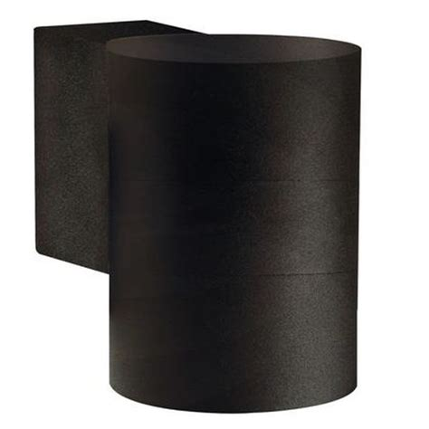 nordlux tin maxi 21509903 black outdoor wall light