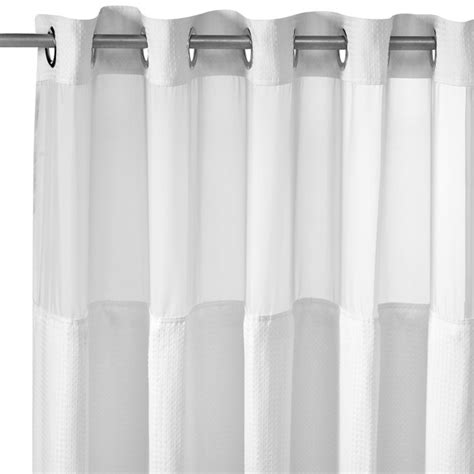 hookless shower curtain liner extra long extra long hookless shower curtain decor ideasdecor ideas
