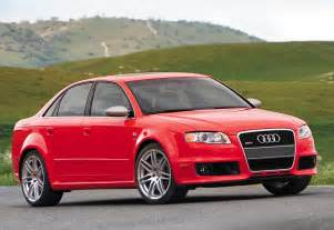 2006 Audi Rs4 2006 Audi Rs4 B7 Specifications Photo Price