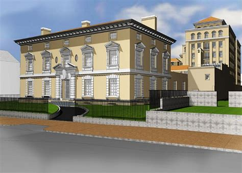 italian embassy italian embassy residential project could break ground in