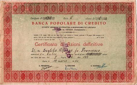 Banca Popolare Di Credito by Banca Popolare Di Credito Con Sede In Cutro Catanzaro