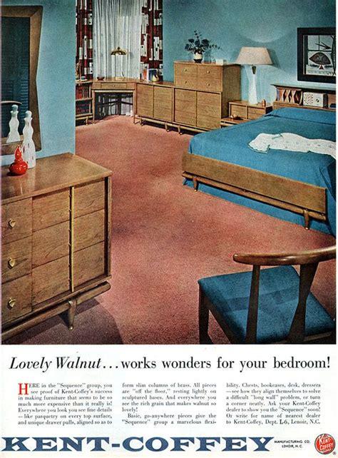 kent coffey bedroom furniture 21 best images about kent coffey 1970 on pinterest modern dining rooms sputnik