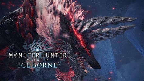 stygian zinogre coming  monster hunter world iceborne