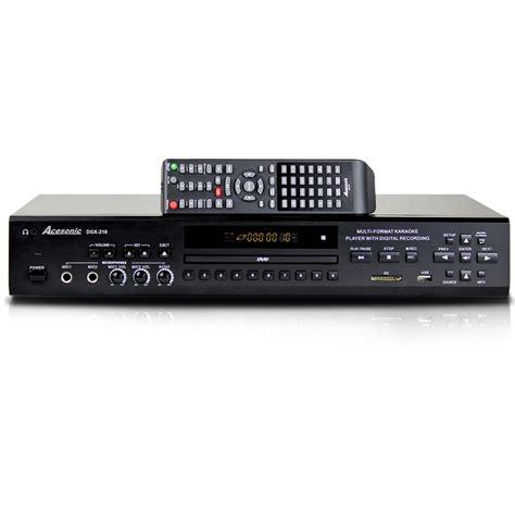 Speaker Jbl Karaoke jbl eon206p speakers with acesonic dgx 218 karaoke player