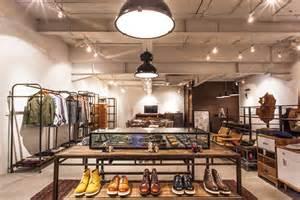 Cool Track Lighting Otoko Store Jakarta 187 Retail Design Blog