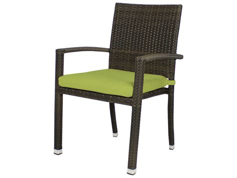 Source Outdoor Patio Furniture Source Outdoor Furniture Zen Wicker Dining Arm Chair So 2002 163