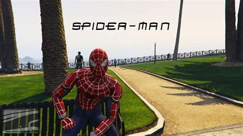 mod gta 5 single player ps4 spiderman spiderman ps4 and spiderman black gta5 mods com