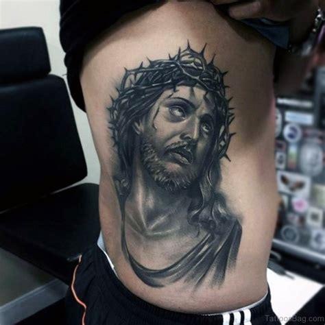 portrait tattoos for men 50 graceful portrait on rib