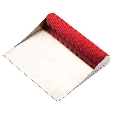 rachael ray bench scrape rachael ray bench scrape shovel red target