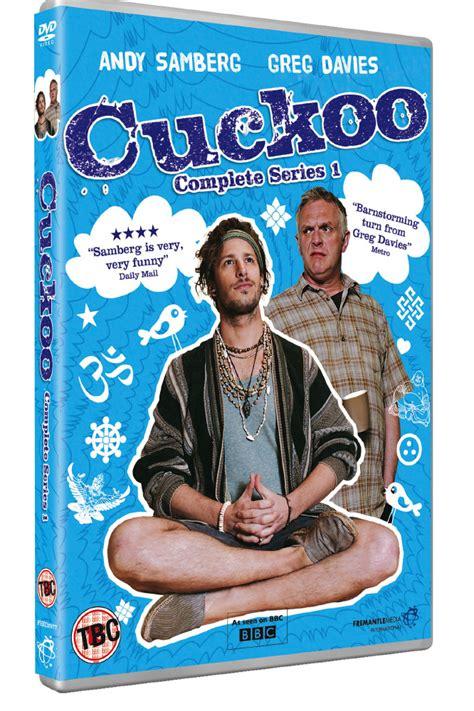 win cuckoo series 1 dvd