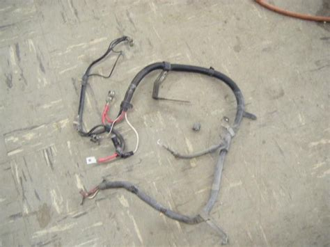 4 6 standalone ford wiring harness diagram ford 4 6