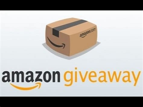 Amazon Giveaway Review - amazon giveaway tool how to and review youtube